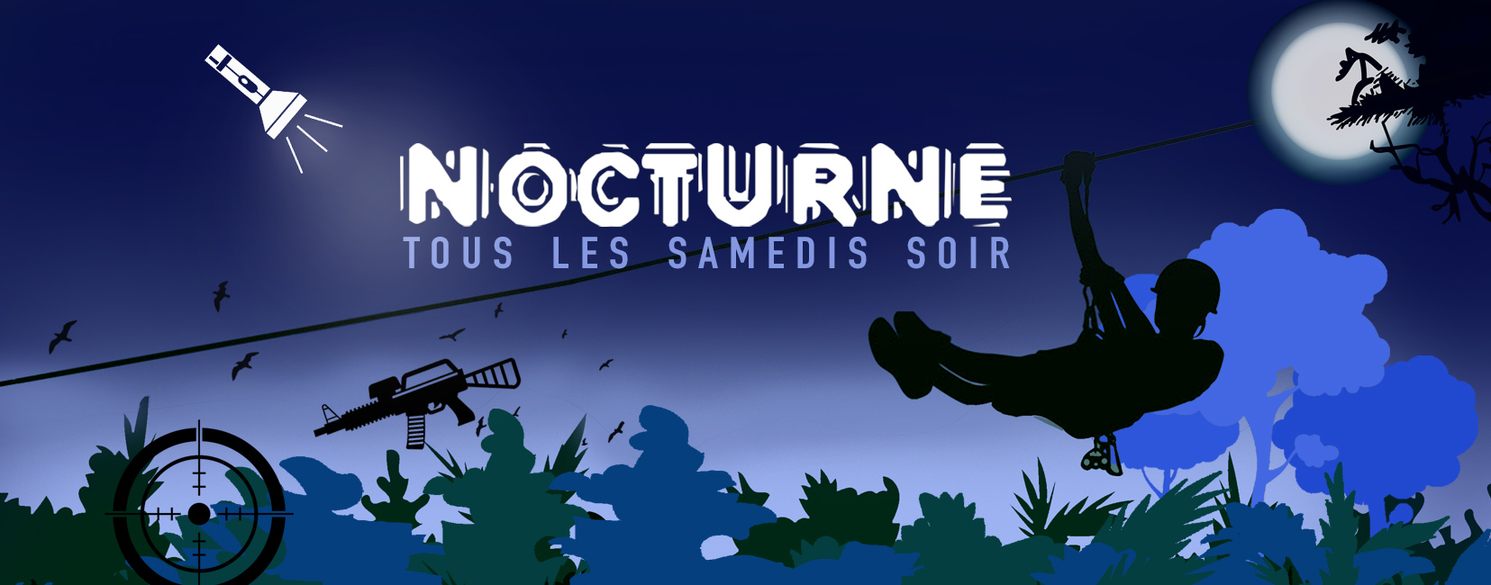 nocturne jumping